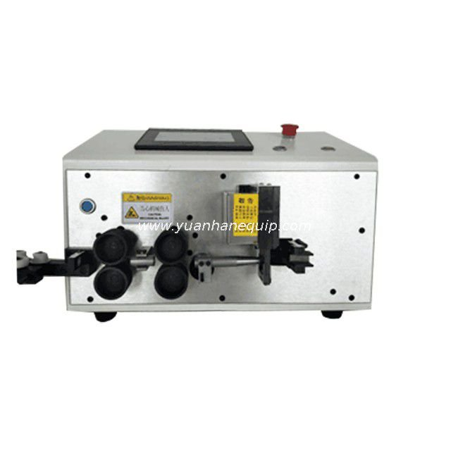 Automatic Wire and Cable Bender Machine