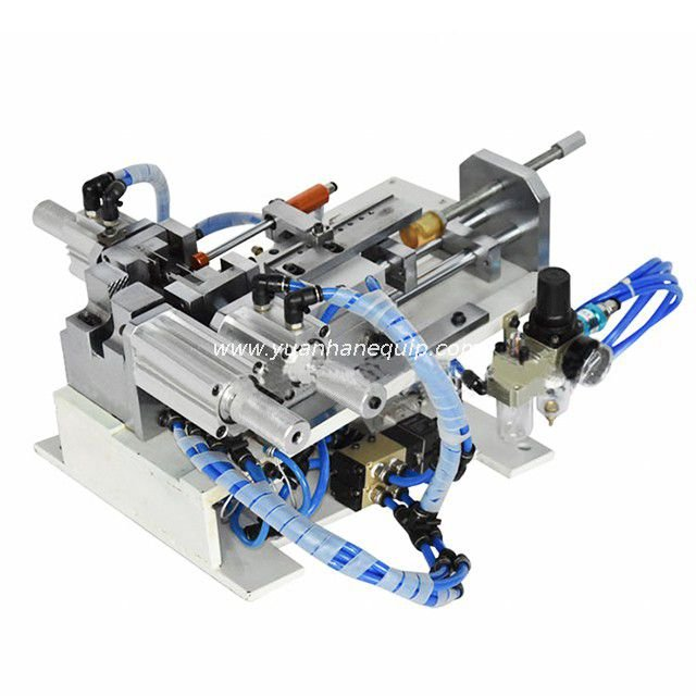 Pneumatic Sheathed Cable Stripping Machine