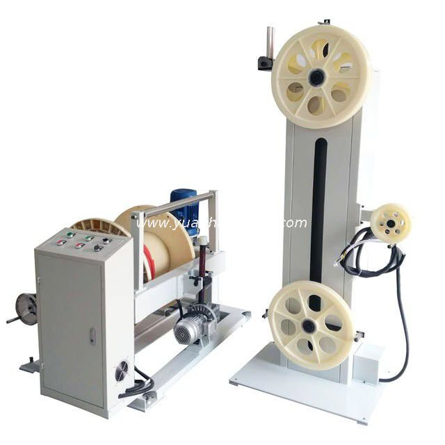 Heavy Duty Cable Pay-off Machine