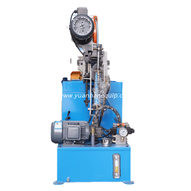 Saw Cutting Machine For Metal Materials