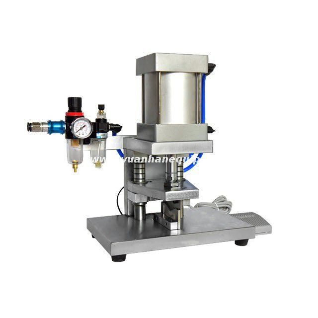 Pneumatic Thick Cable Cutting Machine