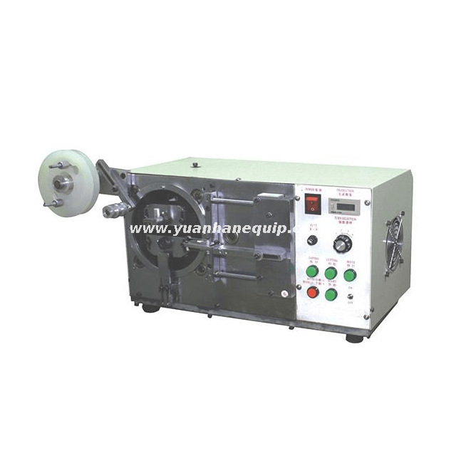 Magnet Wire Coil Taping Machine
