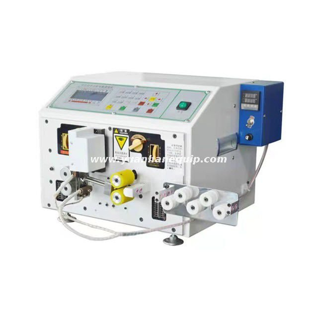 Thermal Wire Cutting Stripping Machine