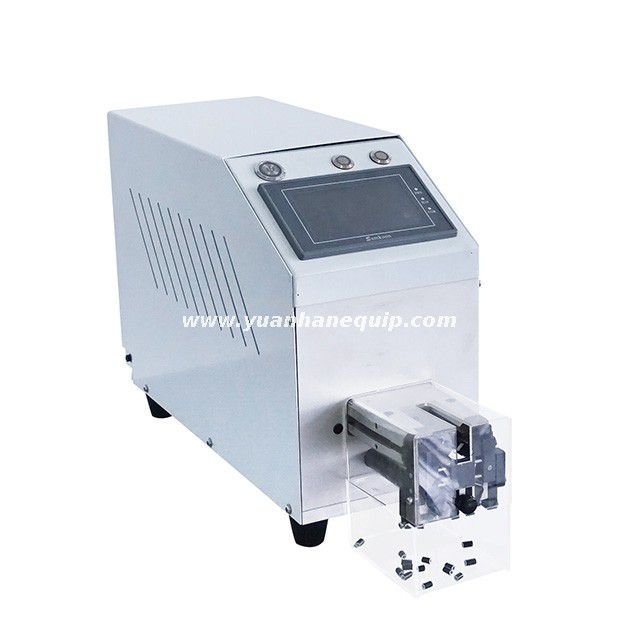 Inductive Electric Wire Stripping Machine