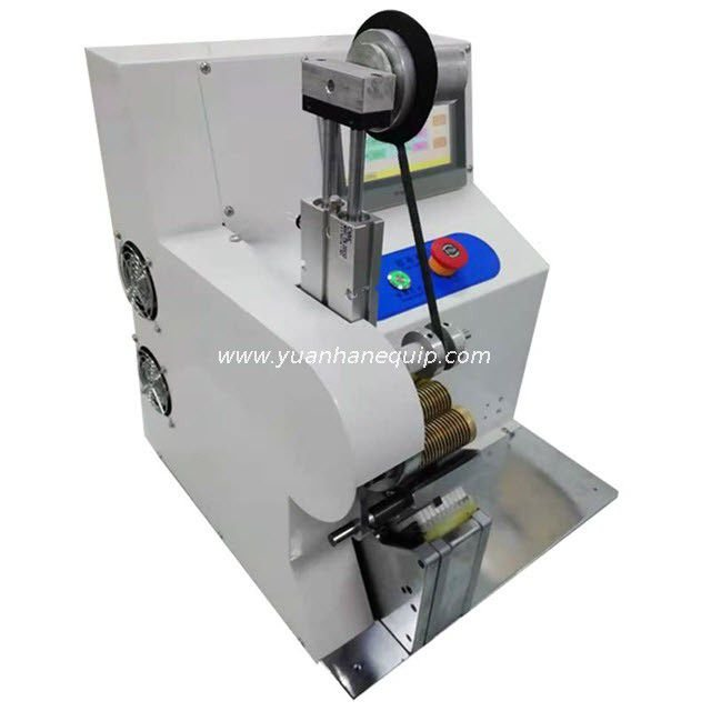 Semi-automatic Wire Spot Taping System
