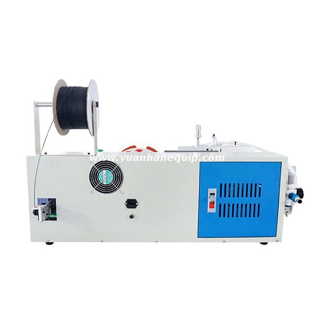 Automatic Wire Winding Counting Meter Machine