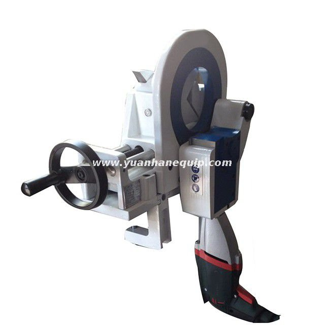 Portable Steel Pipe Cutter