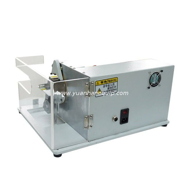 Semi Automatic Taping Machine for Wire and Cable