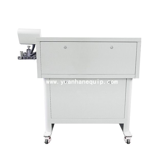 Thick Cable Cutting and Stripping Machine